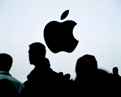 Apple Named Best Private Sector Employer in the UK