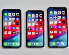 Apple Unveils Repair Pricing for iPhone XR, Screen Fix Costs $199