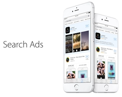 Apple App Store Search ads on Track to be $2 Billion Business By 2020