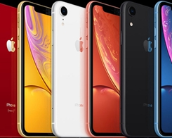 Apple Highlights Positive Reviews for the iPhone XR