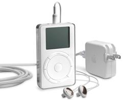 Happy 17th Birthday to Apple's Original iPod