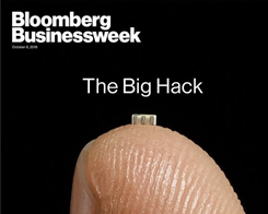 Apple Did not Invite Bloomberg to its iPad Event as Payback for Spy Chip Story