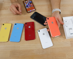 First iPhone XR vs iPhone 8 Drop Test Hits YouTube