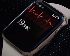 Apple Watch ECG will be Limited by System Region Settings, can be Changed to Enable Use outside US