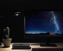 After 1475 Days of Waiting, Apple Unveils new Mac Mini: Quad-core, >32 GB RAM, All SSDs