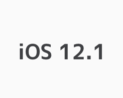 iOS 12.1 is Available on 3uTools
