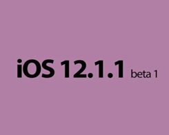 Apple Seeds First Developer Beta of iOS 12.1.1 With Bug Fixes