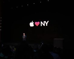 Apple October Event Video Now Available on Youtube