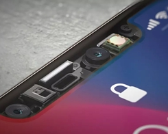 Apple's 2019 iPhones may Feature an Upgraded Face ID Camera