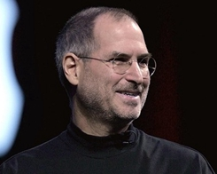 ​2008 Steve Jobs Interview About Early App Store Success and Facebook App