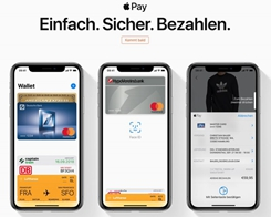 Apple Pay is Set to Launch in Germany