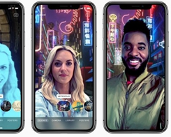 Apple Updates Clips App with New Selfie Scenes, Soundtracks, and more