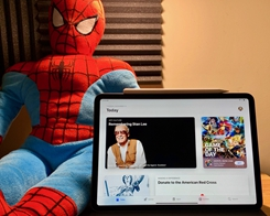 ​App Store honors Stan Lee with Comic-inspired Collection