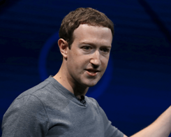 Zuckerberg Forced Facebook Execs to Switch to Android