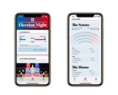 Apple News is Trying to Represent Different Political Views