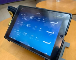 Singapore Airlines Goes all-in on iPads for Pilot Flight books