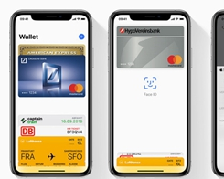 Apple Pay Tipped to Launch in Belgium on Wednesday