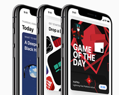 Apple Lays Out 2018's Holiday Downtime for App Store Submissions