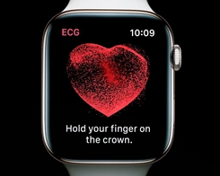 Apple Watch ECG Capability Will Reportedly Arrive With WatchOS 5.1.2