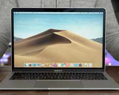 Apple Releases Fourth Developer Beta of MacOS 10.14.2 to Testers