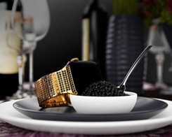 Apple Watch Series 4 Caviar is Inspired by the Premium Delicacy, Costs Up to $43,850