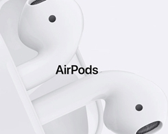 Apple AirPods will See Upgrade in 2019, All-new Design by 2020, Kuo Predicts