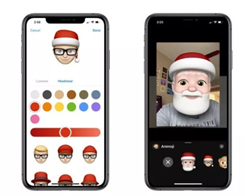 How to Add a Santa Hat to Your Memoji?