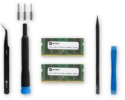 iFixit Begins Selling 2018 Mac Mini RAM Upgrade Kit, Save Up to $275 Versus Apple