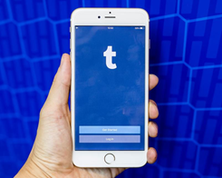 Tumblr Returns to iOS App Store Ahead of 'Adult' Content Ban