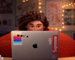 Apple Takes Three Spots on Adweek's 25 Best Ads of 2018 List