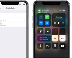 Apple Releases iOS 12.1.2 With Fixes for eSIM Activation and More
