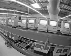 Steve Jobs Wanted Ultra-optimized US Manufacturing, Apple Vets Say