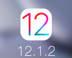 ​Apple Issues Second Release of iOS 12.1.2