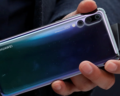 Huawei to Overtake Apple as World's No. 2 Smartphone Seller