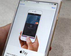 Apple Accused of Infringing Mobile Wallet Patent