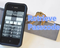 How to Retrieve iOS Lock Screen Passcode Without Losing Data?