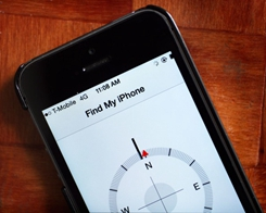Carjacking Victim Uses 'Find my iPhone' to Get Back Stolen Vehicle