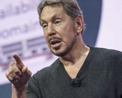 Larry Ellison, One of Steve Jobs' Best Friends, is Joining Tesla's Board