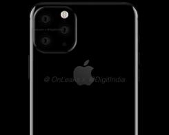 Renders of 'iPhone 11' Prototypes Have Ben Released