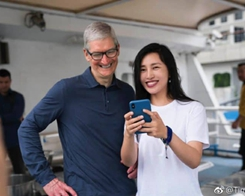 Apple Faces 'Informal Boycott' From China Consumers
