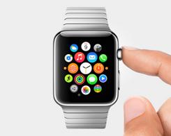 Apple's wearables revenue is already exceeding peak iPod sales, Tim Cook says