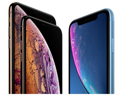 Apple Cuts First Quarter 2019 iPhone Production by 10 Percent
