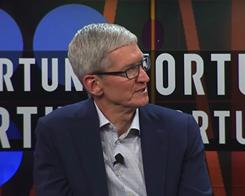 Apple, Qualcomm Spar Over CEOs' Comments on Settlement Talks