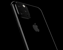 Apple Reportedly Planning Three iPhones for 2019, one with New Triple-camera System