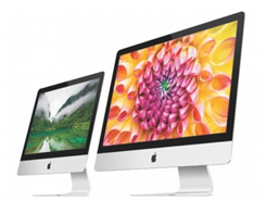 Apple Adding Late 2012 iMacs to Vintage and Obsolete Products