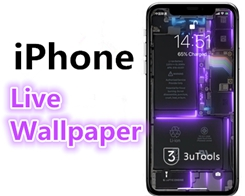 How to Import Live Wallpapers to iPhone Using 3uTools?