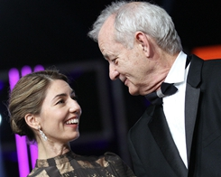 Sofia Coppola and Bill Murray Reteam on Apple and A24's First Film