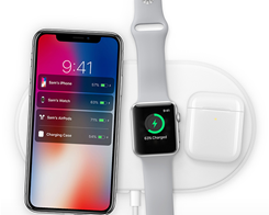 Digitimes: AirPower to be Available Later in 2019