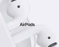 AirPods 2 Launching in First Half of this year, Redesigned to Support 'Health Monitoring' Features
