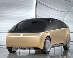 Apple Dismissed more than 200 Employees from 'Project Titan' Autonomous Vehicle Team